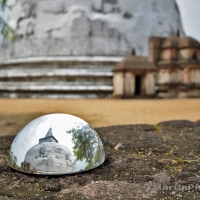Čtenářský cestopis –Srí Lanka Martina Pluhaře