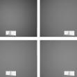 Vinětace –ohnisko 10 mm – clony F4,5, F5,6, F8, F11