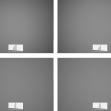 Vinětace –ohnisko 14 mm – clony F5, F5,6, F8, F11