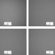 Vinětace –ohnisko 20 mm – clony F5,6, F8, F11, F16