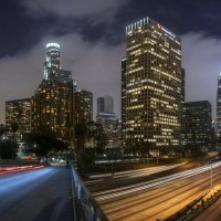 Foto Dan Vojtěch | L. A. People