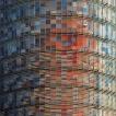 Torre Agbar v Barceloně, Jean Nouvel; 2000–2005, Foto: Ester Havlová