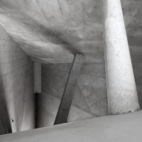 Casa da Música v Portu, Rem Koolhaas, OMA; 1999–2005, Foto: Ester Havlová