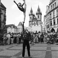 Grant Prahy v Nikon Photo Gallery