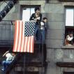 Foto Jan Lukas – East Harlem, Manhattan, 70. léta