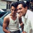 Foto Jan Lukas – East Harlem, 70. léta