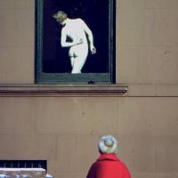 Foto Jan Lukas – Galerie na Madison Avenue, Manhattan, 1968