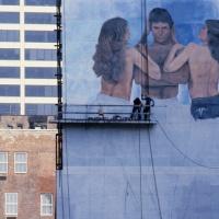 Foto Jan Lukas – Manhattan, 70. léta