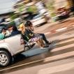 Jana Kupčáková: Laoský nový rok – voda, kam se podíváš