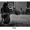 Trio / Foto Dalibor Papcun