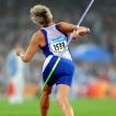 © JIŘÍ KOLIŠ, www.kolis.cz: Barbora Špotáková – vítězný poslední pokus – LOH Peking 2008 / Barbora Spotakova – the last winning attempt – Summer Olympic Games Beijing 2008