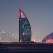 Dubaj, foto Ľuboš Paukeje