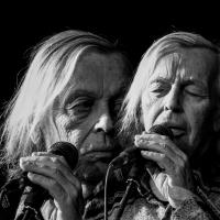 Sváťa Karásek (dvojexpozice) | Foto Markéta Butalová