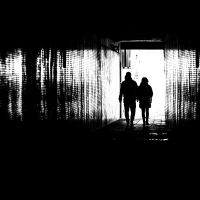 Tunelovka | Foto Markéta Butalová