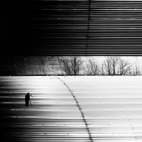 Workshop na moravském poli | Foto Markéta Butalová