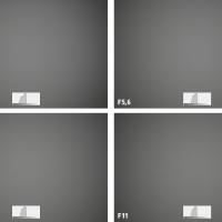 Nikkor Z 14–30 mm f/4 S –vinětace –ohnisko 20 mm