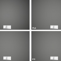 Nikkor Z 14–30 mm f/4 S –vinětace –ohnisko 30 mm
