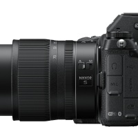 Nikkor Z 24–70 mm f/4 S