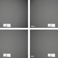 Nikkor Z 24–70 mm f/4 S –vinětace –ohnisko 28 mm