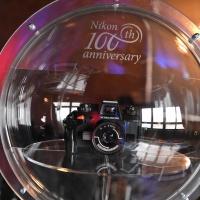 Nikon D850 - první foto