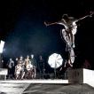 Nikon kalendář 2013 – červenec | Foto Petr Chmelík – Fotosession v Berounském skateparku aneb na kole trochu jinak…