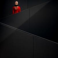 Nikon kalendář 2020 –semifinále | Alopecie, foto Miloš Nejezchleb
