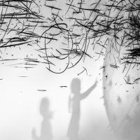 Nikon kalendář 2020 –semifinále | Art as playground , foto Martina Mlčúchová