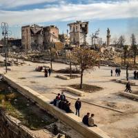 Oldest inhabited city in the world   Foto Adeeb Alsayed