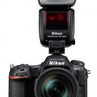Nikon Speedlight SB-5000