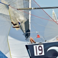 ORC European Championship 2012, Punta Ala, ITA | Foto Pavel Nesvadba