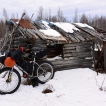 Iditarod Trail Invitational 2014