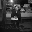 PAMĚTI NOCI – PRAHA 1983 / NIGHT MEMORIES – PRAGUE 1983 © PETER ŽUPNÍK: Kamelot noci / Kamelot of Night