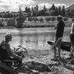 River 4 / Foto Jarek Rybák