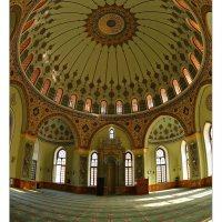 Mešita Teze Pir, Baku, Ázerbájdžán