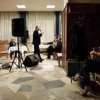 Rozhovor s Tomášem Halászem