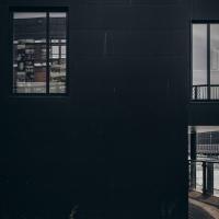 Okna, foto Věra Smolíková