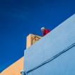 Via Italia – italské streetfoto Jany Kupčákové