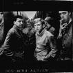 Poslední oddíly sovětskych vojsk opouští ČSFR. Milovice, Čechy, ČSFR, 1991 Copyright V. Dukat, NL