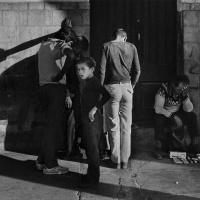 Cochabamba, Bolivia, 1983, Copyright Vojta Dukat, NL