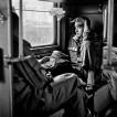 © Martin Wágner: Ve vlaku Moskva – Vladivostok 1999