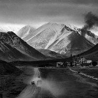 © Martin Wágner: Trasa na Iultin – Čukotský poloostrov 2004