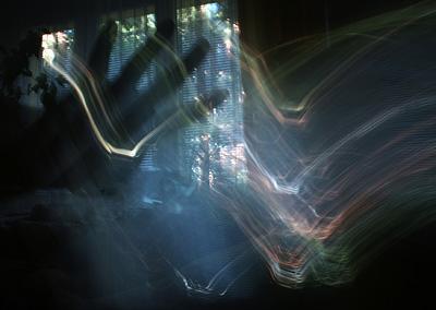 © Vladimír Kozlík: Okno – 21.6.2013 – Světlo v pokoji / Window – 21. 6. 2005 – Light in a room