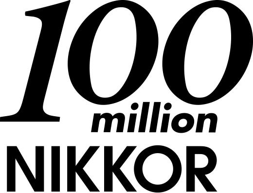 Magické číslo pokořeno –bylo vyrobeno 100 milionů Nikkorů!