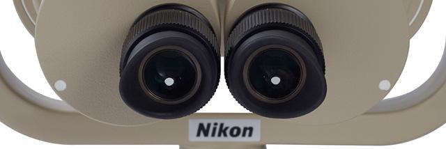 Abych tě lépe viděl(a)! Nové profesionální binokuláry Nikon