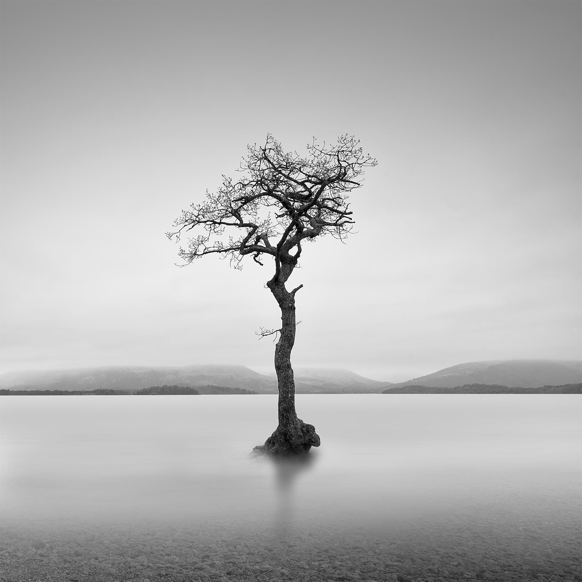 Milarrochy-Bay, Skotsko | Foto Tomáš Tisoň
