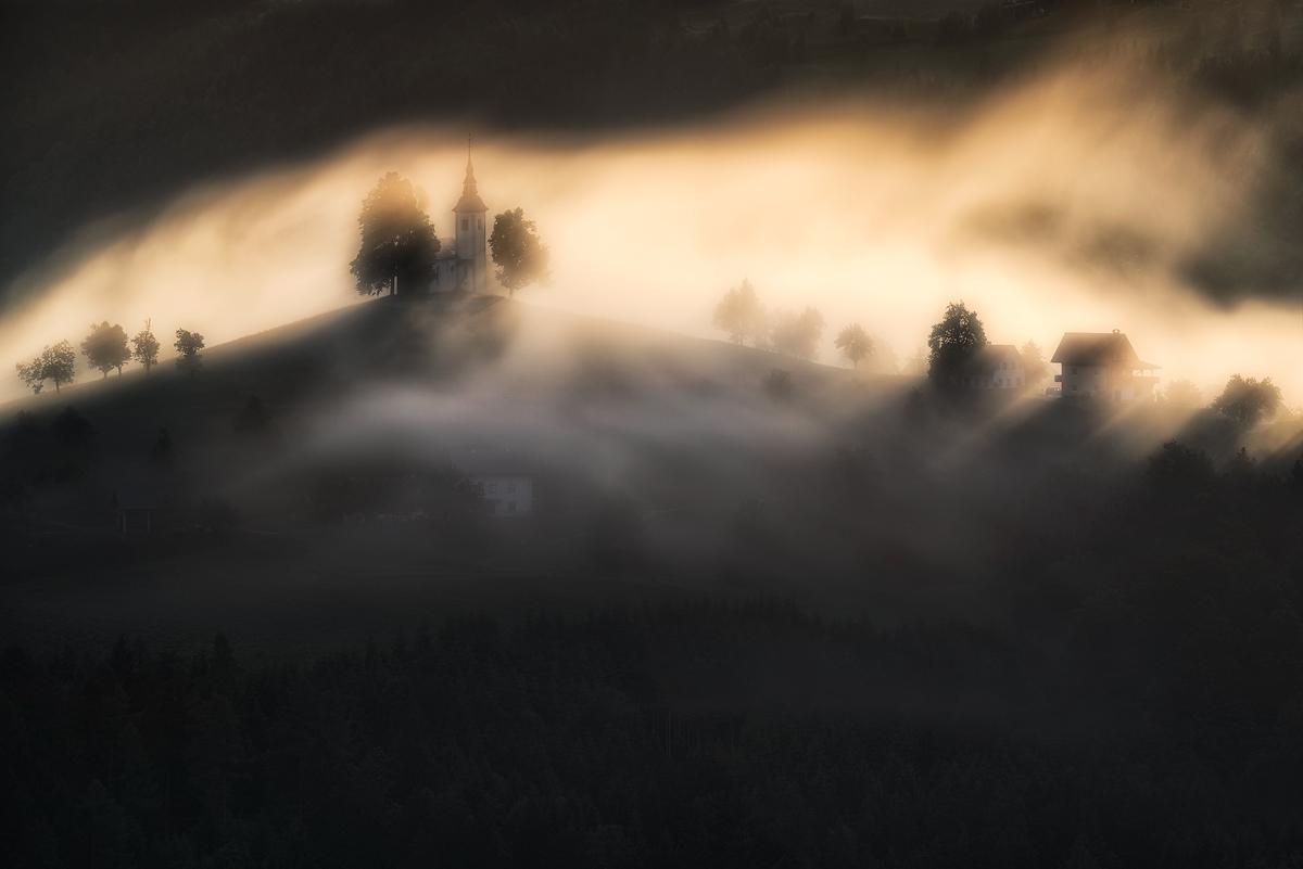 Marian Kuric | High Hopes II – vítězná fotografie loňského ročníku Fotky měsíce Nikonblogu
