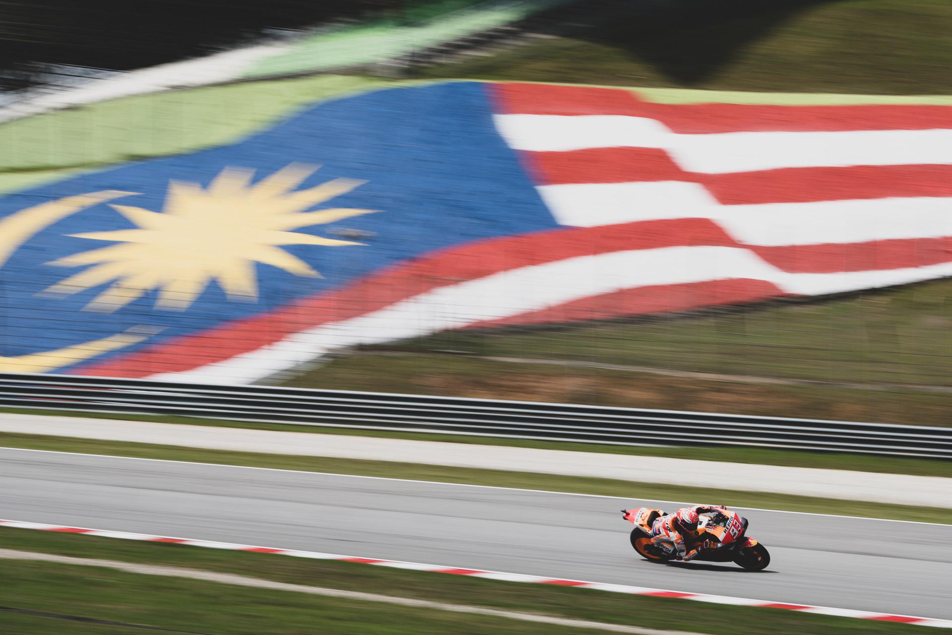 Velká cena Malajsie MotoGP 2019 |Foto Václav Duška Jr.