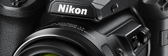 Megazoom v novém. Nikon Coolpix P950 s 83× zoomem je tady
