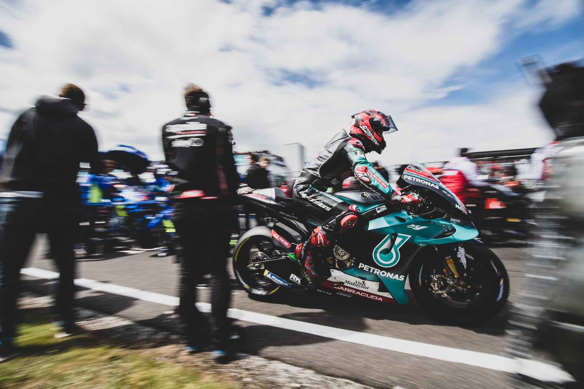 Velká cena Austrálie MotoGP 2019 |Foto Václav Duška Jr.