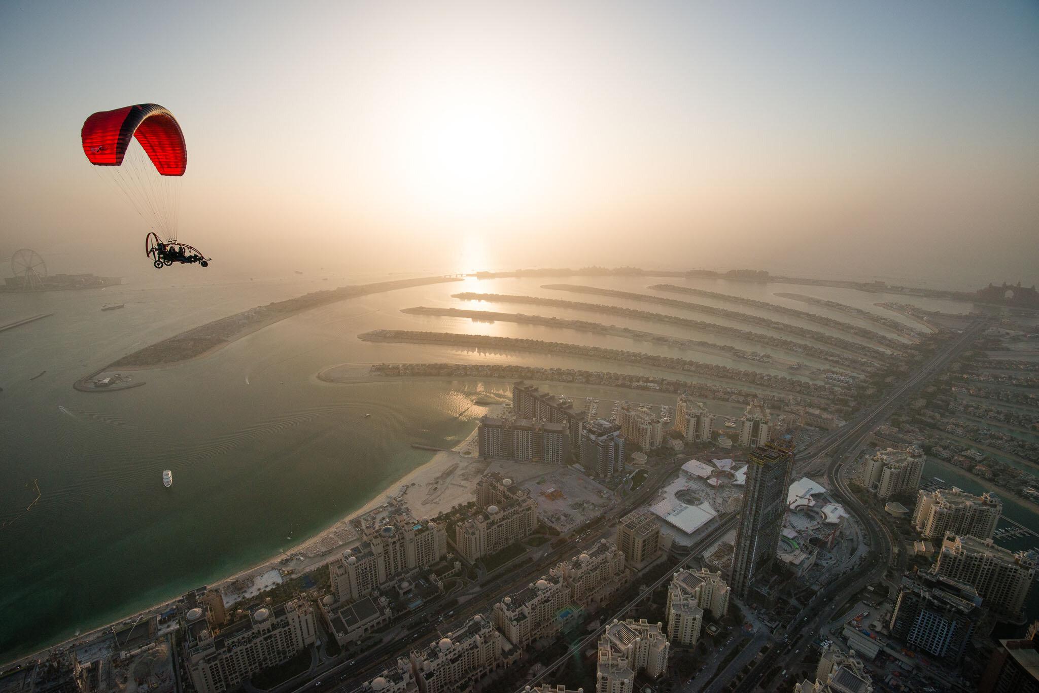 Dubaj, foto: Ľuboš Pakeje